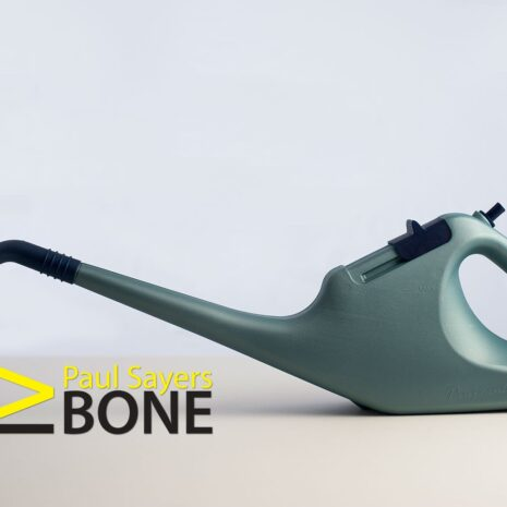 Pinpoint Watering Can